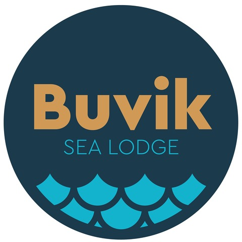 Buvik Sea Lodge logo