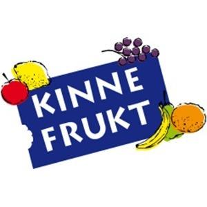 KinneFrukt AB logo