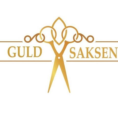 Guldsaksen logo