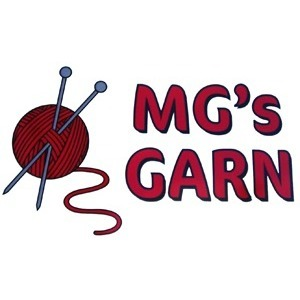 MG's Garn logo