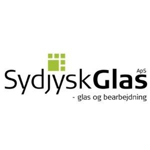 Sydjysk Glas ApS logo