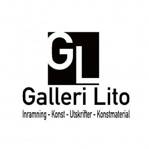 Galleri Lito logo