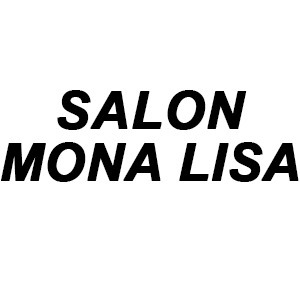 Salon Mona Lisa logo