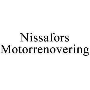 Nissafors Motorrenovering logo