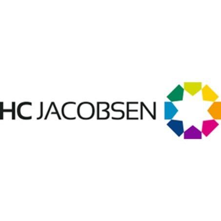 HC Jacobsen ApS logo
