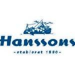 Bröderna Hanssons I Göteborg Export AB logo