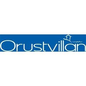 Bergsbyggarna Orustvillan AB logo