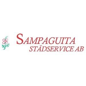 Sampaguita Städservice AB logo