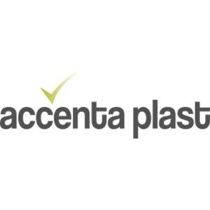 Accenta Plast AB logo