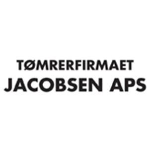 Tømrerfirmaet Jacobsen ApS logo
