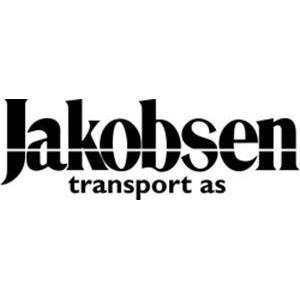 Jakobsen Transport AS logo