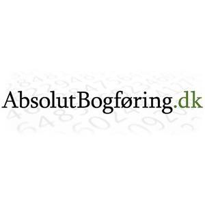 Absolut Bogføring logo