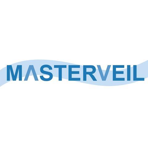Masterveil AB logo