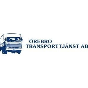 Örebro Transporttjänst AB logo