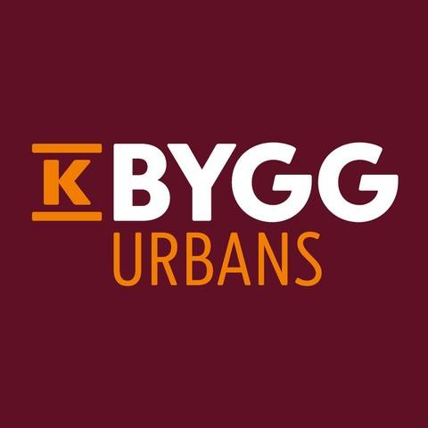 K-Bygg Urbans Jönköping logo