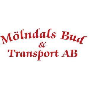 Mölndals Bud & Transport AB logo