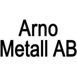 Arno Metall AB logo