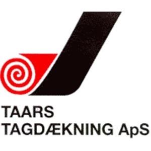 Taars Tagdækning ApS logo