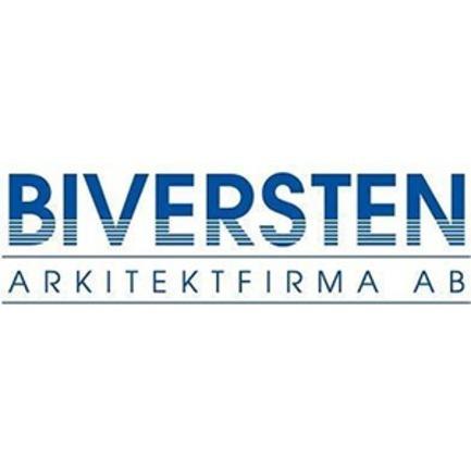 Biversten Arkitektfirma AB logo