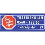 Trafikskolan i Torsby AB logo