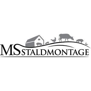 MS Staldmontage logo