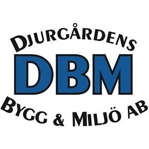 Djurgårdens Bygg & Miljö AB logo