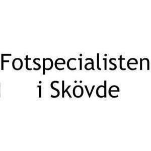 Fotspecialisten i Skövde logo