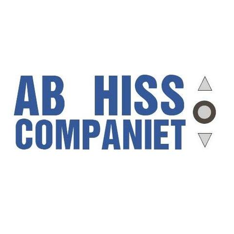 Hisscompaniet Skåne AB logo