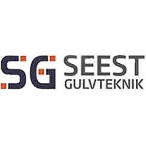 Sg Seest Gulvteknik ApS logo