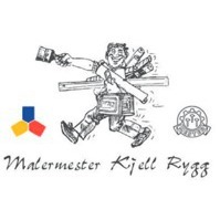 Malermester Kjell Rygg AS logo