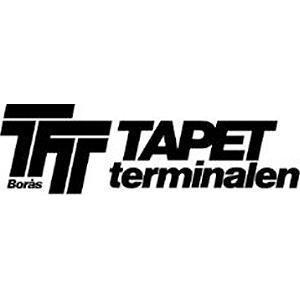 Tapetterminalen i Borås AB logo