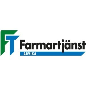 Arvika Farmartjänst logo