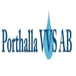 Porthalla VVS AB logo