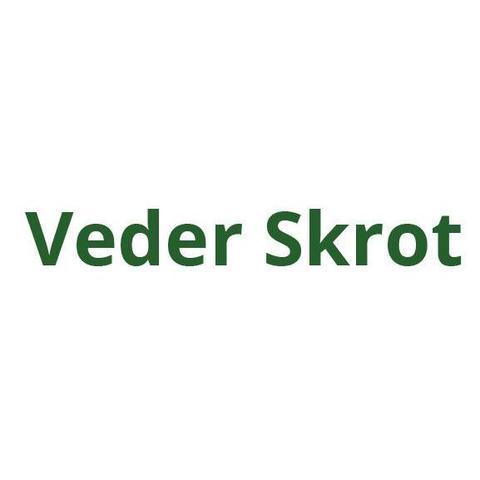 Genbrugskrot / Veder Skrot v/ Senius A. Jensen logo