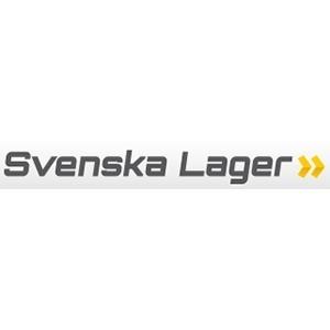 Svenska Lager AB logo