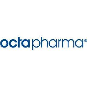 Octapharma AB logo