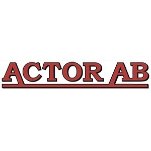 Actor Kök & Butik AB logo
