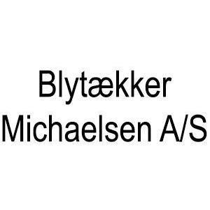 Blytækker Michaelsen A/S logo