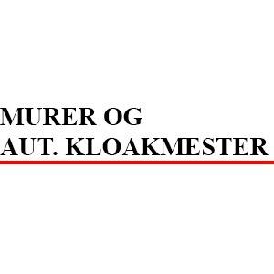 Murermester Jens Møller Madsen logo