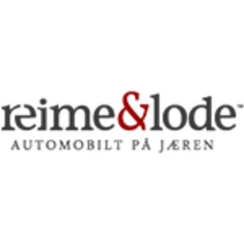 Reime & Lode AS logo