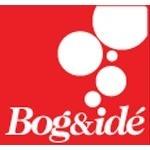 Storkfelt Bog & Idé logo