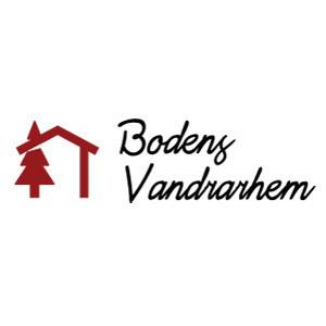 Bodens Vandrarhem logo