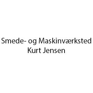 Smede- og Maskinværksted Kurt Jensen logo
