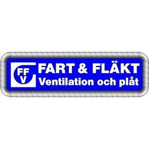 Fart & Fläkt Ventilation o. Plåt AB logo