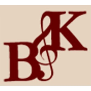Violinbygger Birger Kulmbach logo