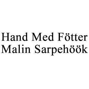 Hand Med Fötter Malin Sarpehöök logo