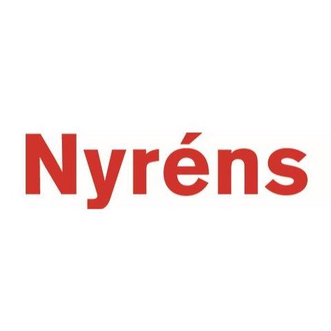 Nyréns Arkitektkontor logo