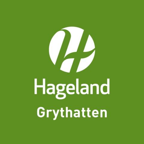 Hageland Grythatten logo