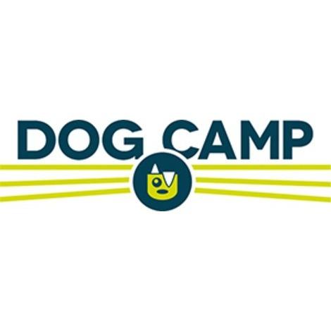 Dog Camp logo