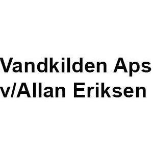 Vandkilden Aps v/Allan Eriksen logo